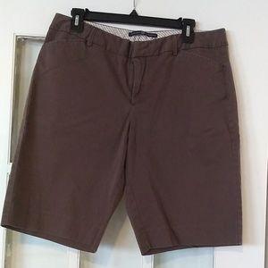 GAP Brown Shorts